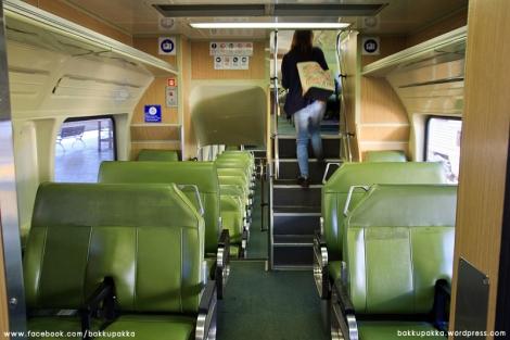australia train